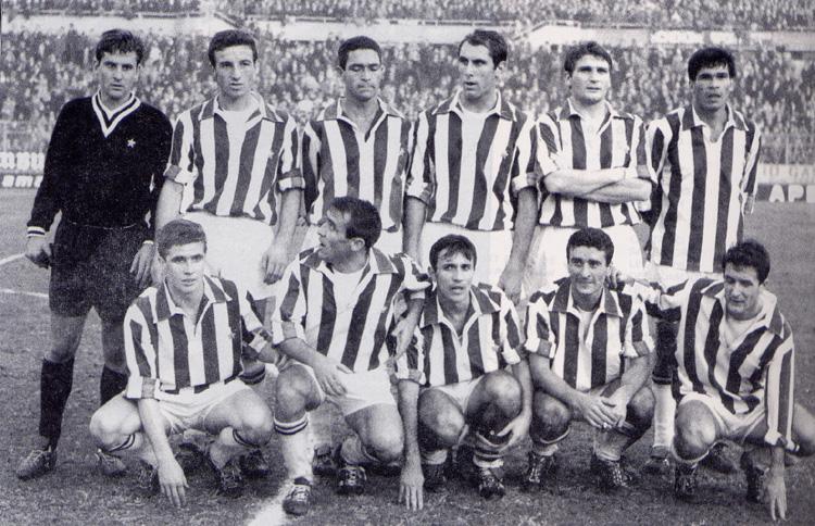 juventus : saison 1964-1965